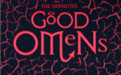 Book: Good Omens, Pratchett & Gaiman