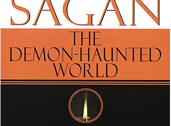 Book: The Demon-Haunted World, Carl Sagan