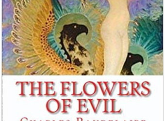 Book: The Flowers of Evil, Charles Baudelaire