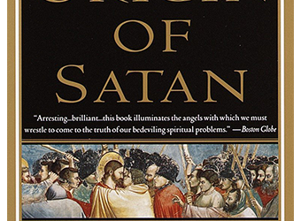 Book: The Origin of Satan, Elaine Pagels