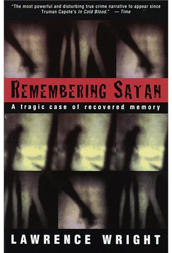 Book: Remembering Satan, Lawrence Wright