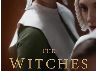 Book: The Witches, Stacy Schiff