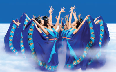 Satan and the Shen Yun Effect