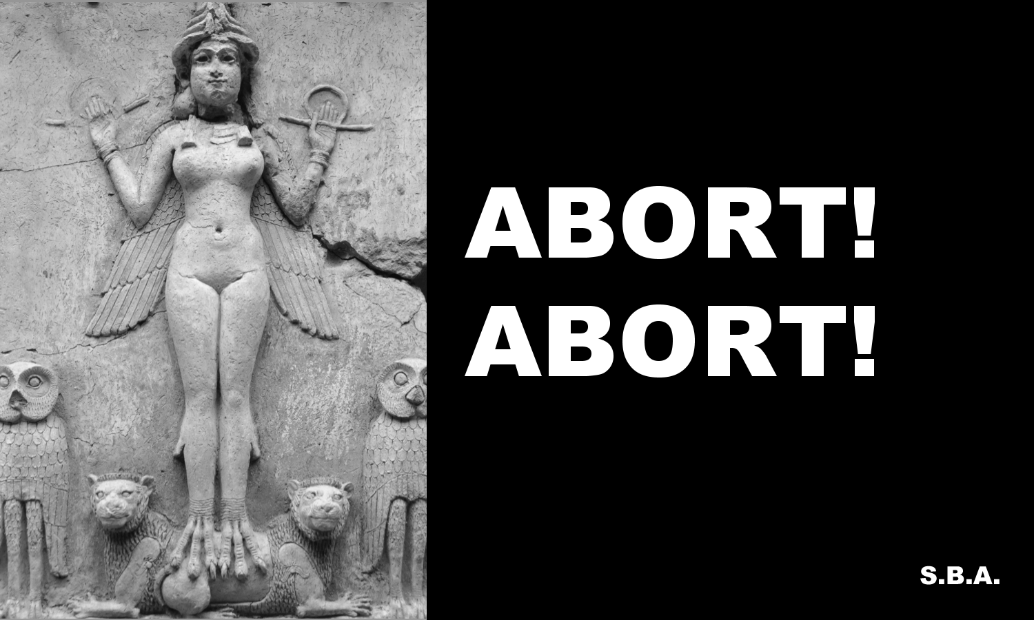 post-birth abortion satanism