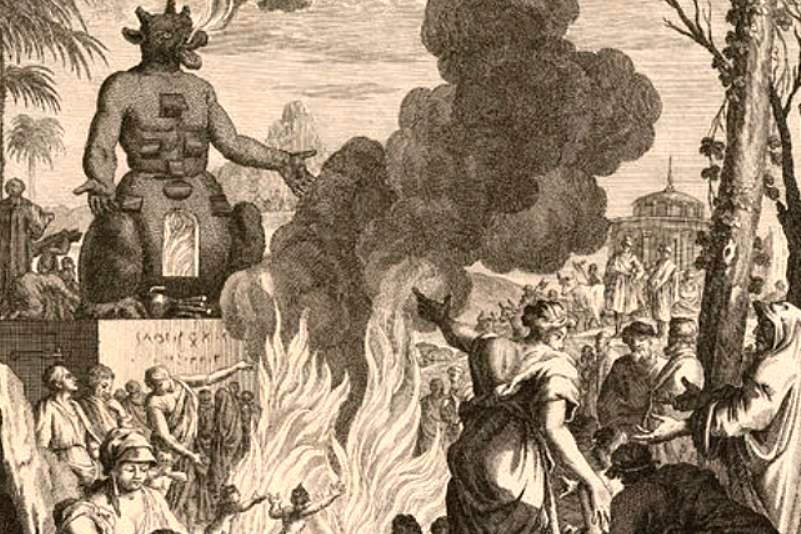 Moloch Malarky: Does Fox News Know Anything About Fox News?