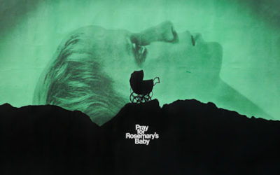 Movie: Rosemary's Baby (1968)