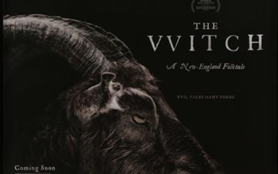 Movie: The Witch (2015)