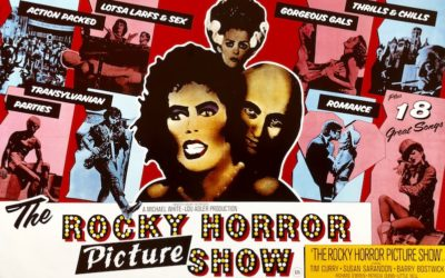 Movie: The Rocky Horror Picture Show (1975)